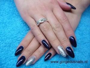 maniq eigen nagels 01-02-2014
